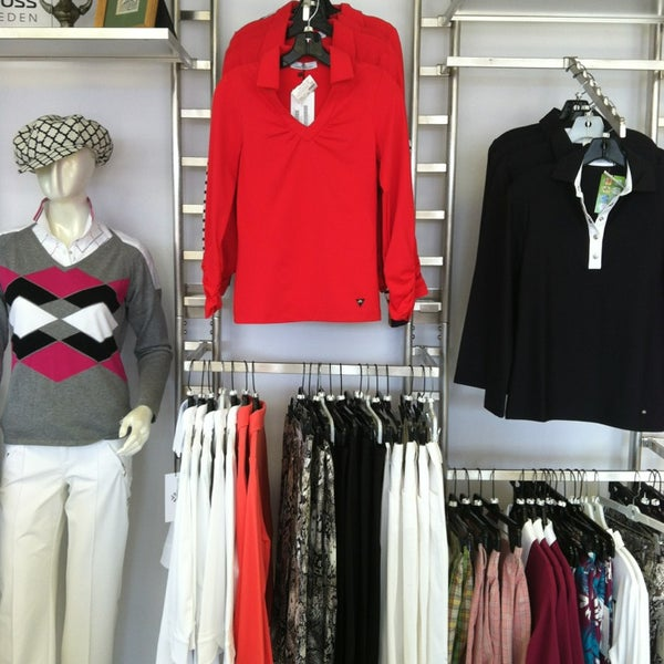 9a64f375da Photos at Lady Golf - The Fashion House - 36 tips from 4 visitors