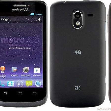 Photos at MetroPCS and Zeees cell phone accessories (Now Closed