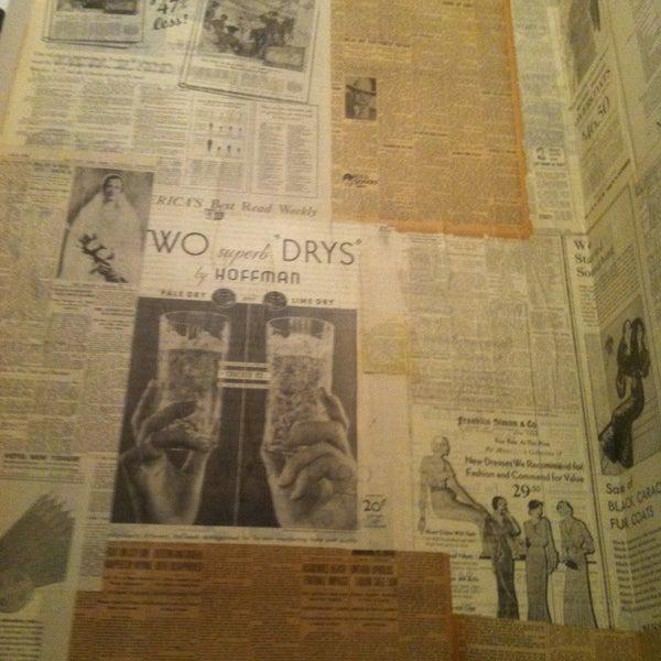 1/19/2013에 Mike G.님이 One Mile House에서 찍은 사진