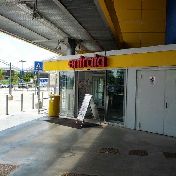 Photos At Ikea Via Sergio Fraccalanza 1