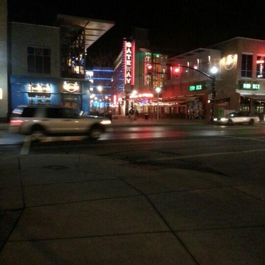 Gateway Film Center Movie Theater In Columbus