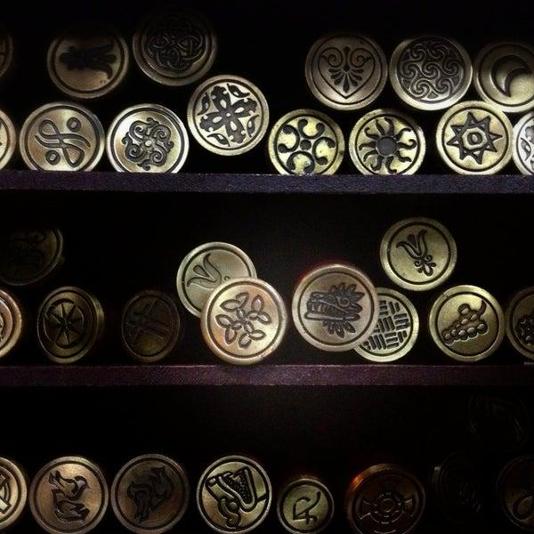 1/6/2013에 Waldini O.님이 Museo de Filatelia de Oaxaca (MUFI)에서 찍은 사진