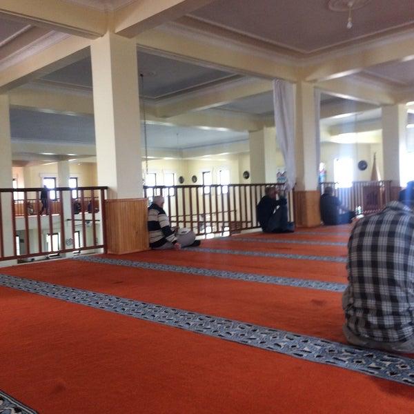 Fotos Bei Yaşar Cimilli Camii Kavaklı 1 Tipp