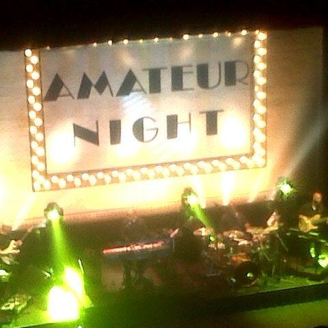 Das Foto wurde bei Apollo Theater von Marisol V. am 5/1/2013 aufgenommen