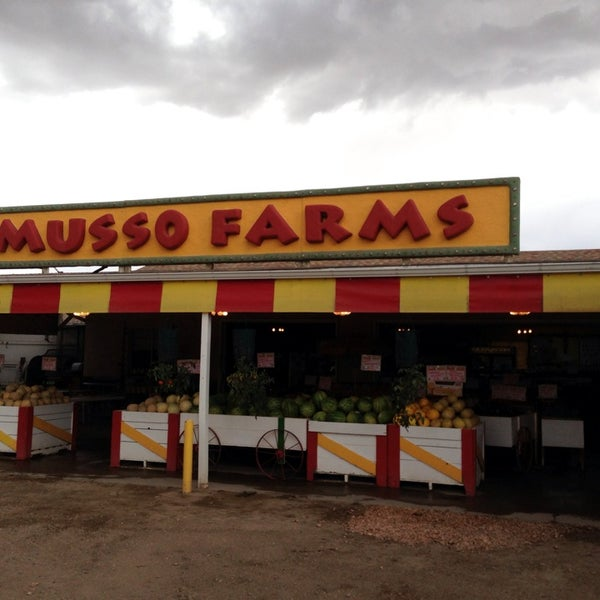 Musso Farms Pueblo Co