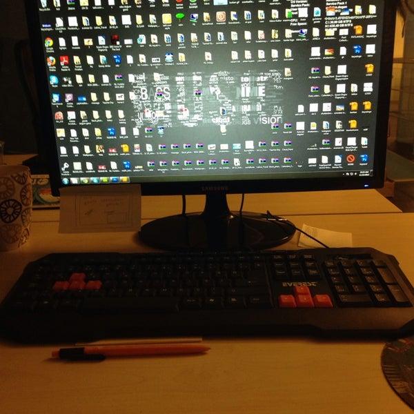รูปภาพถ่ายที่ Tatil.com โดย Gülistan D. เมื่อ 11/23/2013