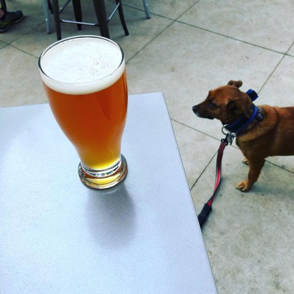 Photo prise au Caboose Brewing Company par Chris J. le4/30/2018