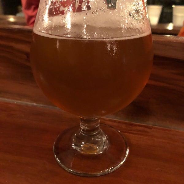 Photo prise au Caboose Brewing Company par Chris J. le1/23/2018