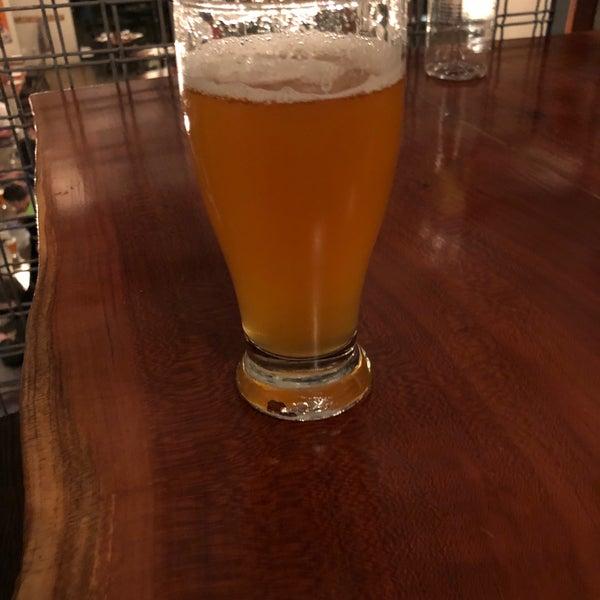 Photo prise au Caboose Brewing Company par Chris J. le11/28/2017