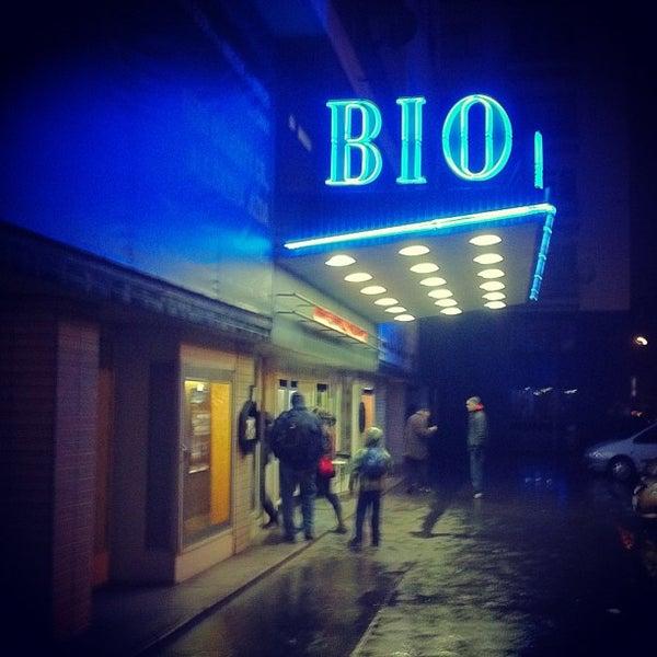 Foto tomada en BIO   OKO por Valeri T. el 11/29/2012