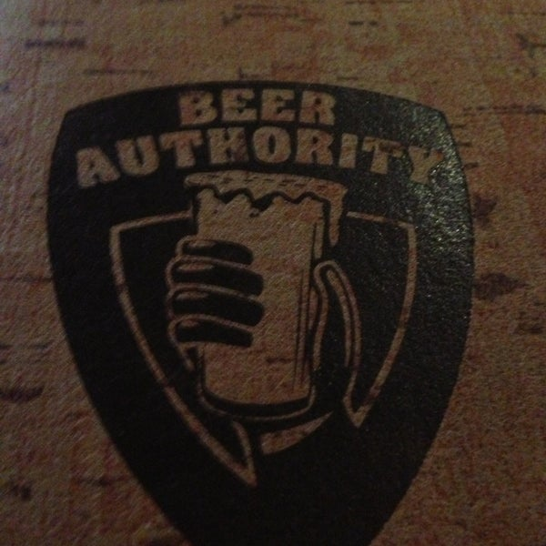 Foto diambil di Beer Authority NYC oleh Molindone M. pada 6/2/2013