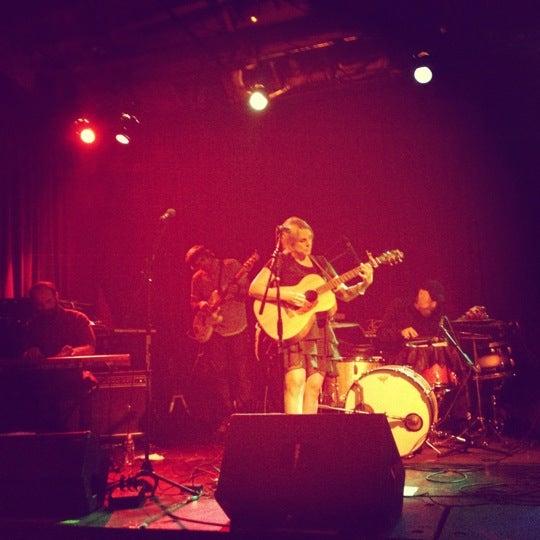 9/24/2012にJoshua S.がBootleg Bar & Theaterで撮った写真