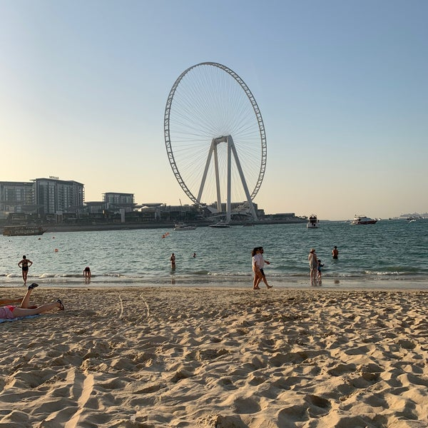 Photo prise au The Beach par Masha A. le3/7/2020