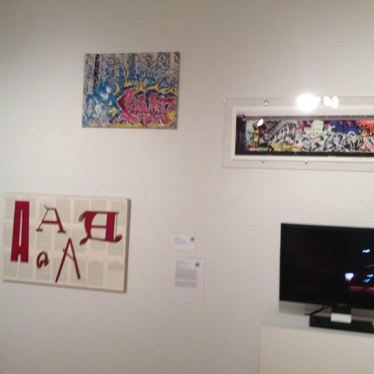 Foto scattata a Bronx Museum of the Arts da Gregory L. il 11/17/2012