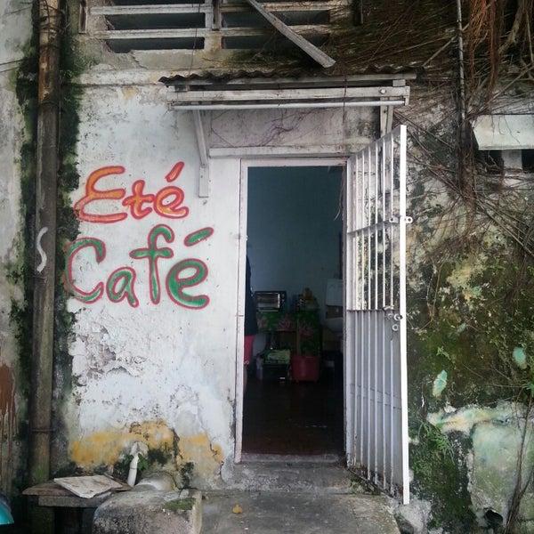 Eté Café - 25 Lorong Carnavon