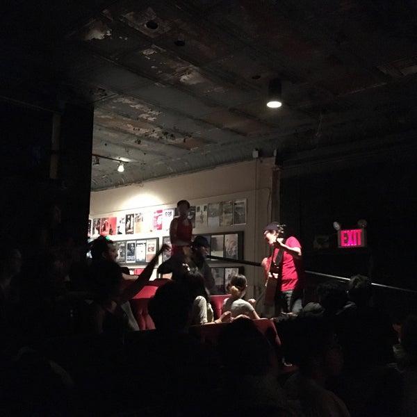 9/30/2016にjp k.がRattlestick Playwrights Theaterで撮った写真