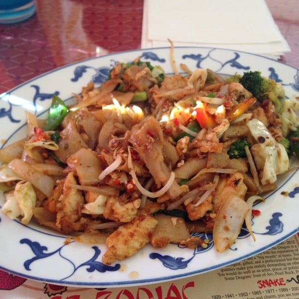 Photos At Siri Thai Kitchen 2 Tips From 19 Visitors