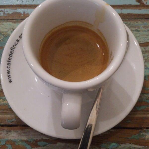 Photo prise au Spice Café par Pere le4/12/2014