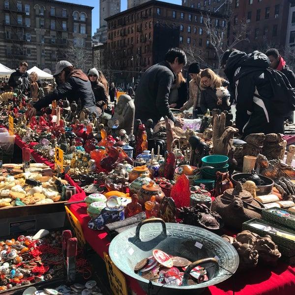 3/11/2018에 🚀Pavel v. S.님이 Grand Bazaar NYC에서 찍은 사진