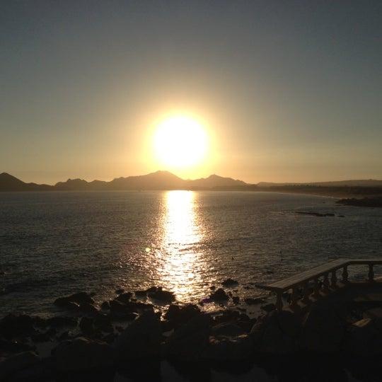 Photo prise au Villa La Estancia Beach Resort & Spa Los Cabos par Matt M. le10/21/2012