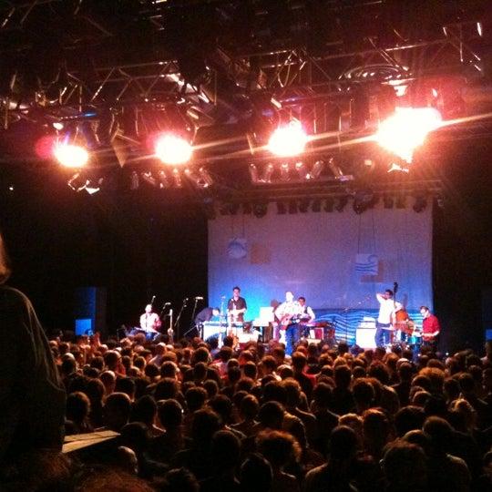 11/13/2012にDavide A.がAlcatrazで撮った写真