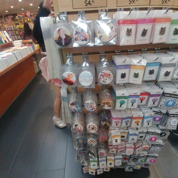 Koryo Books - Koreatown - 11 tips from 755 visitors