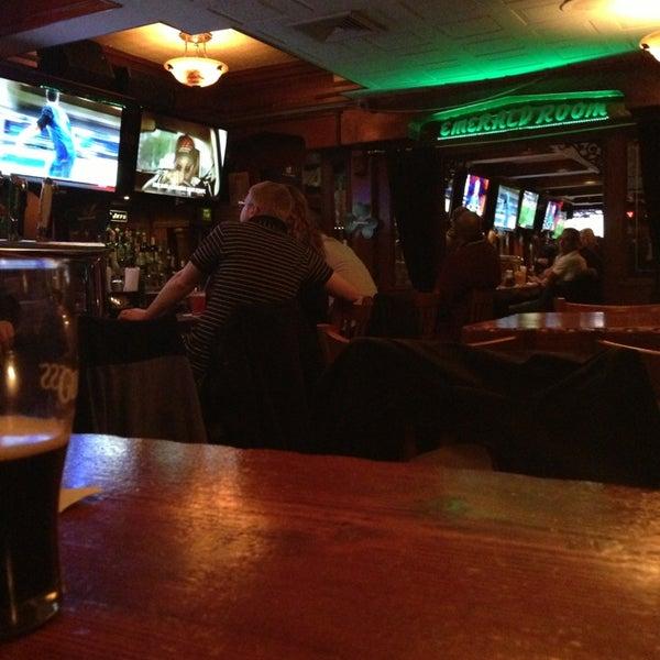 3/16/2013にOndřej N.がPlaywright Irish Pubで撮った写真