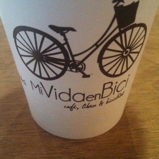 10/22/2014にHector T.がMi Vida en Biciで撮った写真