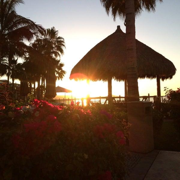 Photo prise au Villa La Estancia Beach Resort & Spa Los Cabos par Heidi R. le5/6/2013