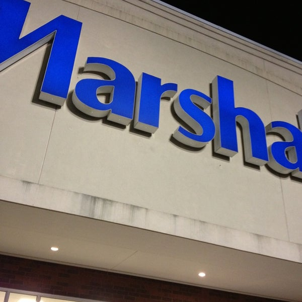Marshalls Department Store in Salisbury