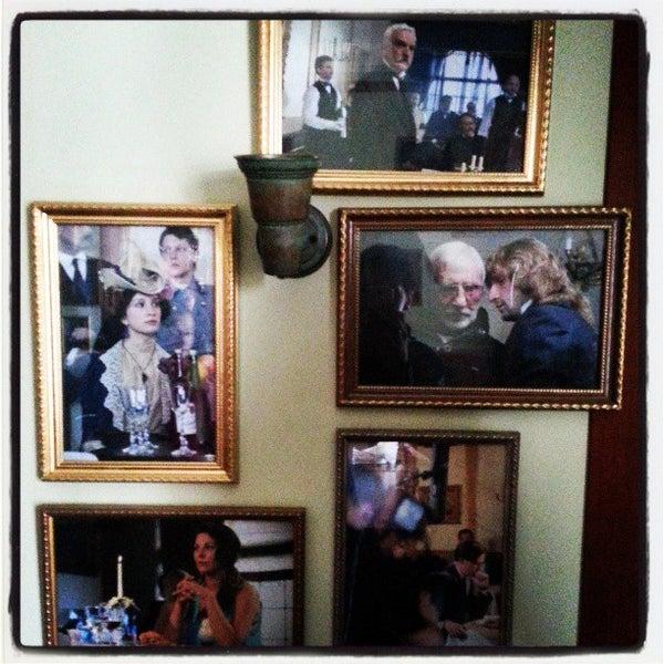 Foto tomada en Porter House por Dmitry A. el 3/30/2013