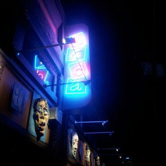 11/15/2012にBrad E.がClub Dadaで撮った写真