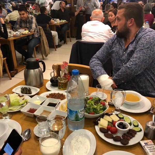 5/22/2018 tarihinde Murat 6.ziyaretçi tarafından Has Konya Mutfağı'de çekilen fotoğraf