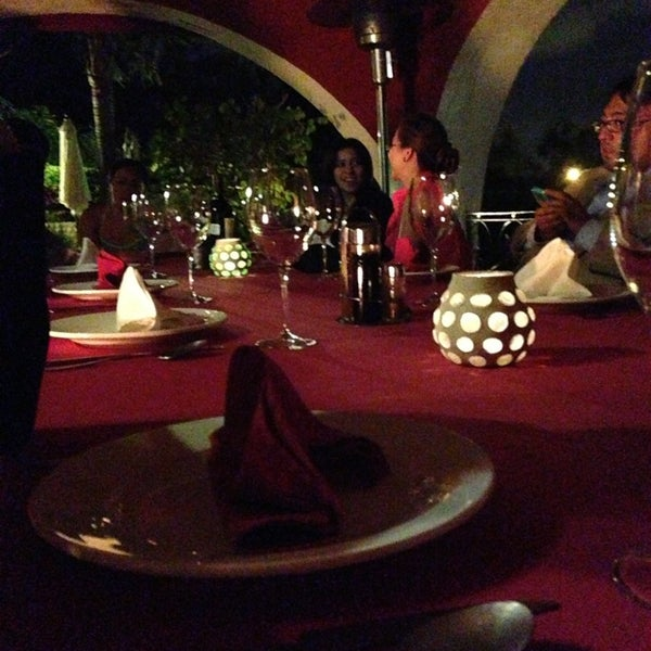 Photos At La Luna Sul Mare Italian Restaurant In Puebla