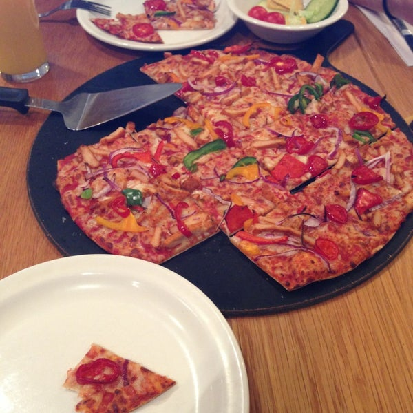 Pizza Hut 5 Tips From 243 Visitors