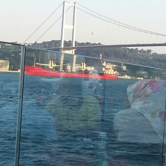Photo prise au The Market Bosphorus par Seçil A. le7/7/2013