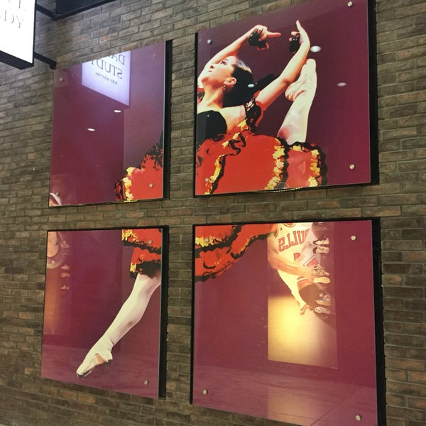 Bibi Gaytán - Ballet Dance - YouTube