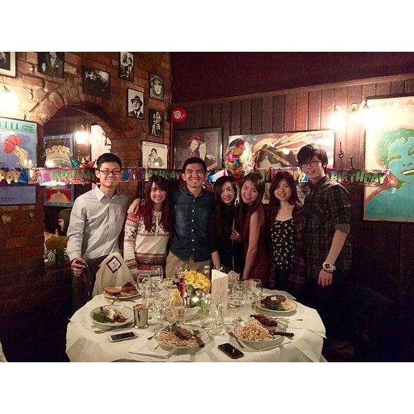Foto diambil di Joe Allen oleh Kianwoon Chen pada 4/5/2015