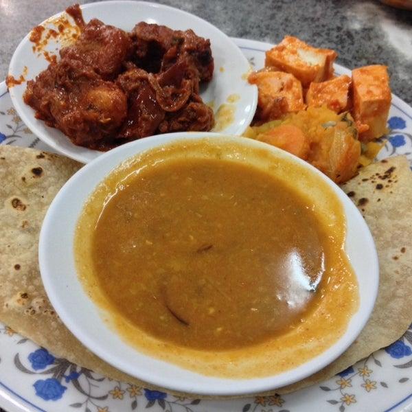 Photos at Chapati House Restoran Santa - Kuala Lumpur