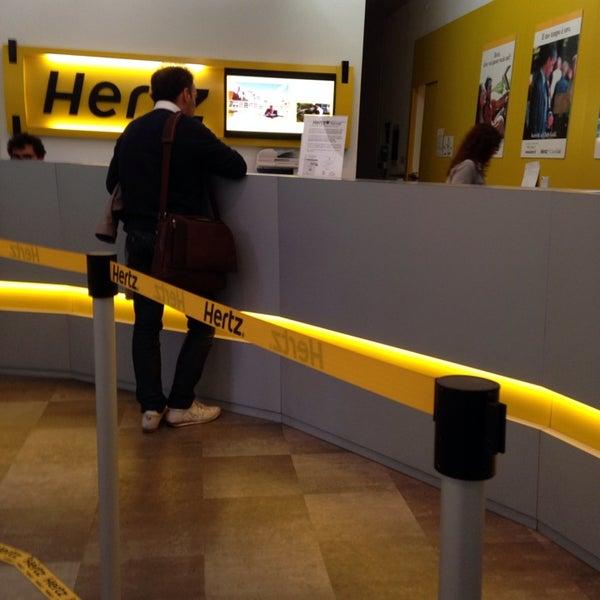 codici promozionali bene fuori x grande liquidazione Hertz - Centrale - Via Alfredo Cappellini 10