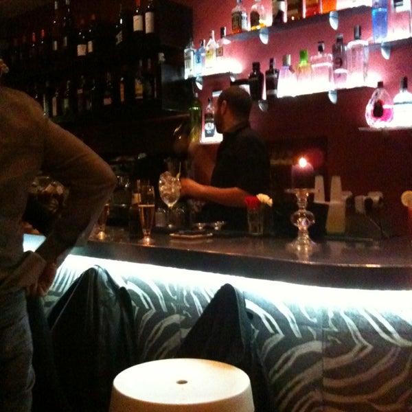 Foto tirada no(a) Restaurante Onze por Mrs. C. em 12/22/2012