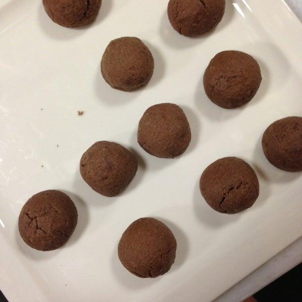 Muhteşem kurabiye