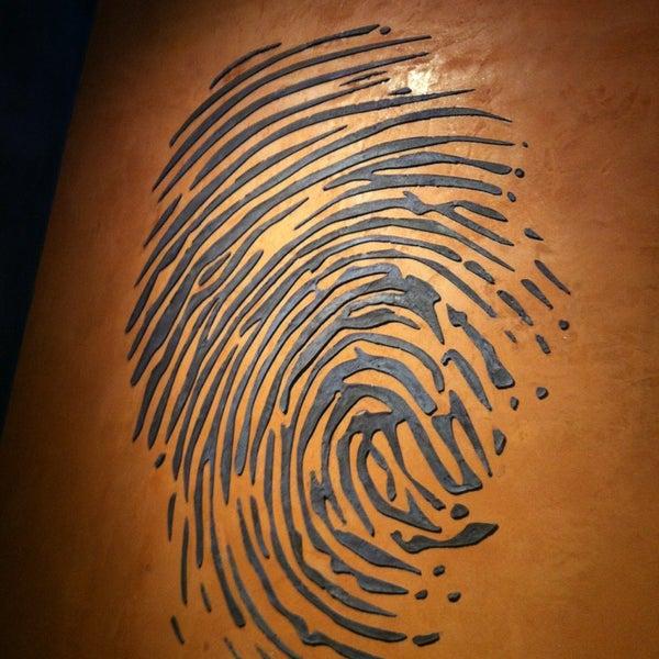 5/27/2013 tarihinde Drs H.ziyaretçi tarafından Thumbprint Cellars Tasting Room & Art Gallery'de çekilen fotoğraf