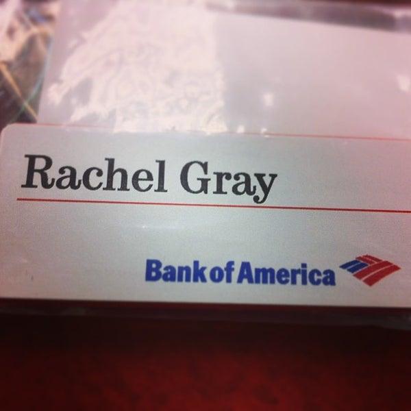 Bank Of America Avenues Jacksonville Fl