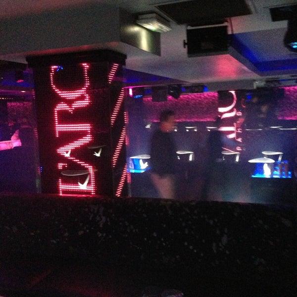 12/22/2012にKaci H.がL'ARC Parisで撮った写真