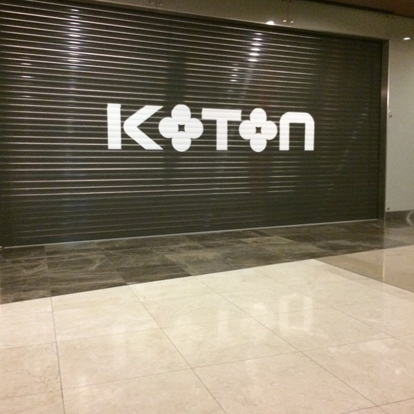 Photos At Koton Kuştepe şişli Istanbul
