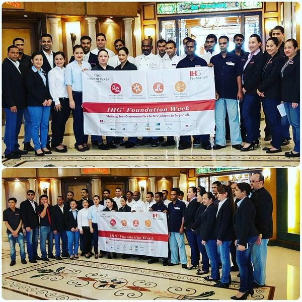 Photos at Bahrain City Centre Cinema 17 - Jidḩafş, Al Manāmah