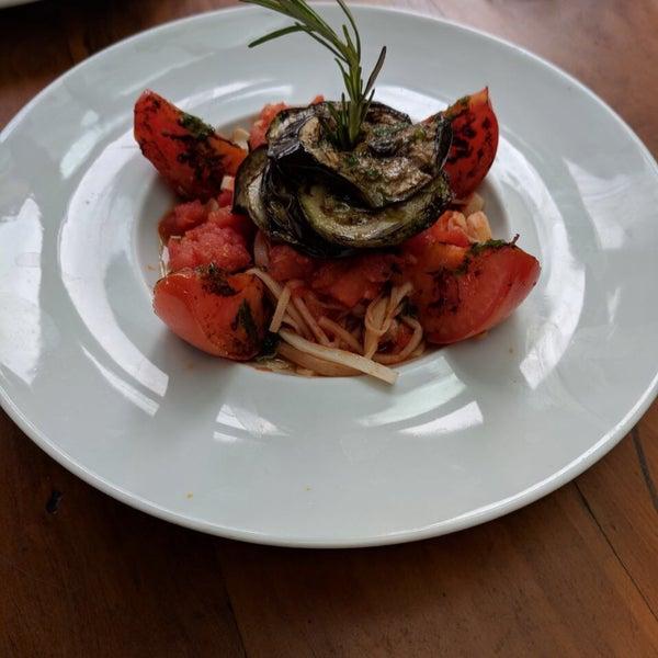 Photo prise au Monduba Restaurante par Lelia S. le12/8/2017
