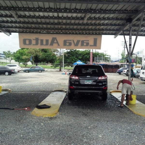 Stop And Go Auto >> Photos At Lava Auto Stop Go Car Wash