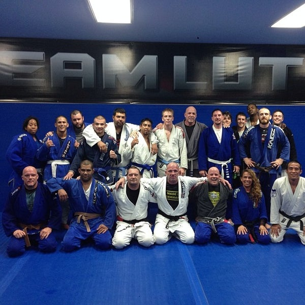 Photos at Travis Lutter Brazilian Jiu Jitsu - 1 tip from 16 visitors